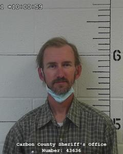 Earl Eugene Graham a registered Sex Offender of Wyoming