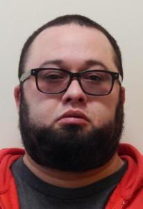 Cody Jay Robinson a registered Sex Offender of Wyoming