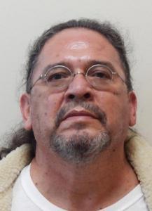 Danny Nash Garcia a registered Sex Offender of Wyoming