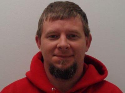 Garrett David Allen a registered Sex Offender of Wyoming