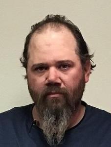 David Lee Eyten a registered Sex Offender of Wyoming