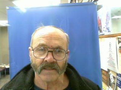 Kenneth Lloyd Stewart a registered Sex Offender of Wyoming