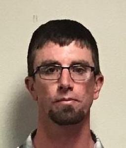 Jesse Adam Mathews a registered Sex Offender of Wyoming
