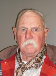 John Menford Shuck a registered Sex Offender of Wyoming