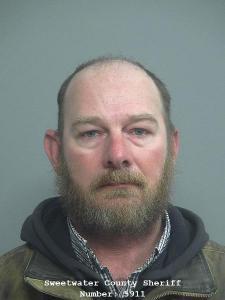 Darren Lee Haeck a registered Sex Offender of Wyoming