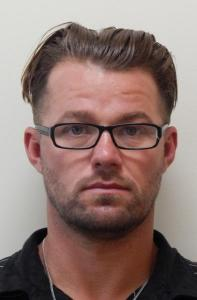 Nicholas Dean Wiese a registered Sex Offender of Wyoming