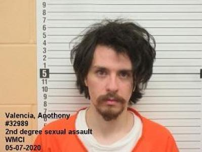 Anthony Andrew Valencia