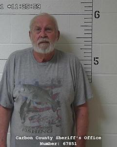 Robert Leroy Tinney a registered Sex Offender of Wyoming