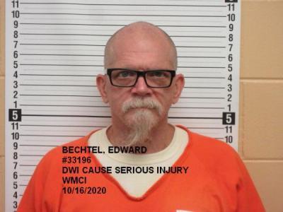 Edward Scott Bechtel a registered Sex Offender of Wyoming