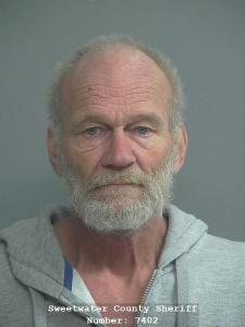 Thomas John Thesing a registered Sex Offender of Wyoming