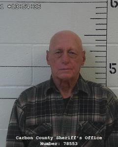 Floyd Eugene Buckendorf a registered Sex Offender of Wyoming