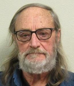 Larry Oneal Garrett a registered Sex Offender of Wyoming