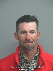 Eric Nathan Simmons a registered Sex Offender of Wyoming