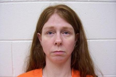 Daphne Lynn Jackson a registered Sex Offender of Wyoming