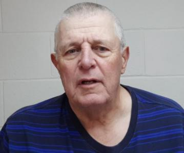 Jay Allen Gruwell a registered Sex Offender of Wyoming