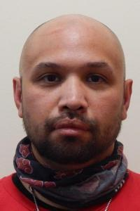 Fernando Lopez a registered Sex Offender of Wyoming