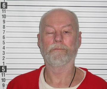 Bill Ray Ballard a registered Sex Offender of Wyoming