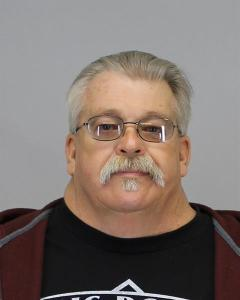 Melvin Shane Gregg a registered Sex Offender of Wyoming