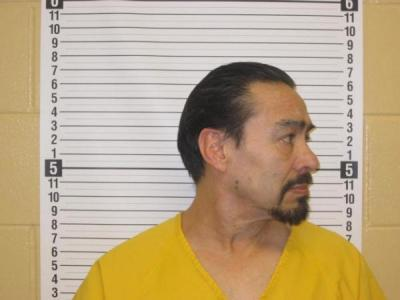 James Edwin Medina a registered Sex Offender of Wyoming