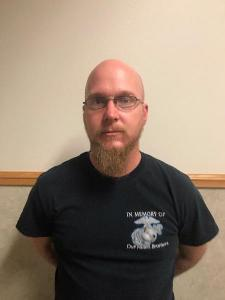 Daniel Paul Post a registered Sex Offender of Wyoming