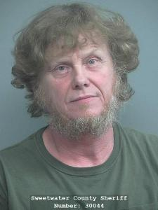 Harold Lee Myers a registered Sex Offender of Wyoming