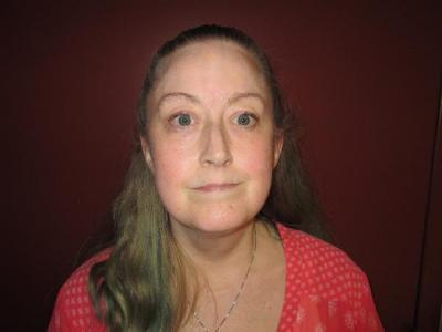 Holly Lynn Morgan a registered Sex Offender of Wyoming