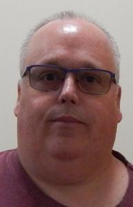 Kirk Duncan Roberts a registered Sex Offender of Wyoming