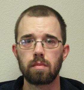 Nathan James Courchane a registered Sex Offender of Wyoming