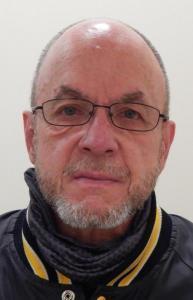 Ronald Dewyn Clowson a registered Sex Offender of Wyoming
