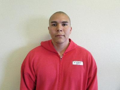 Adrian Michael Torres a registered Sex Offender of Wyoming