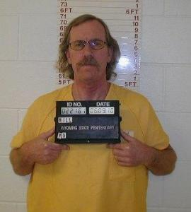 Richard Alan Hill a registered Sex Offender of Wyoming