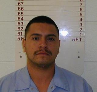 Daniel Bonilla Juarez a registered Sex Offender of Wyoming