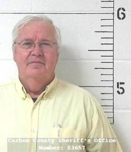 Richard Joseph Fassett a registered Sex Offender of Wyoming