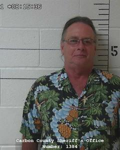 James Fredrick Brandon a registered Sex Offender of Wyoming