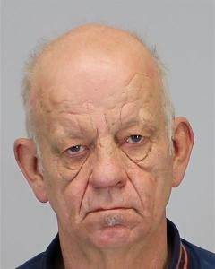 David Roy Wilson a registered Sex Offender of Wyoming
