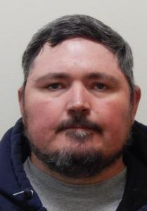 Jacon Roy Vernon Williams a registered Sex Offender of Wyoming