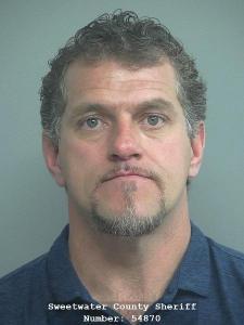 Mathew Joe Cranford a registered Sex Offender of Wyoming