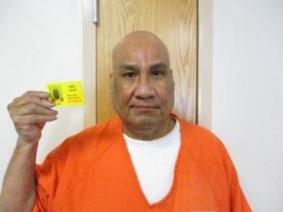 Louie Cruz a registered Sex Offender of Wyoming
