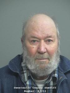 Fredrick Ray Grisham a registered Sex Offender of Wyoming