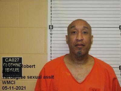 Robert Joe Harper Jr a registered Sex Offender of Wyoming