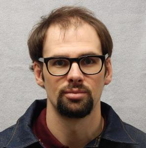 Kent Evan Hess a registered Sex Offender of Wyoming