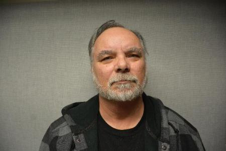Donald Paul Hutchinson a registered Sex Offender of Wyoming