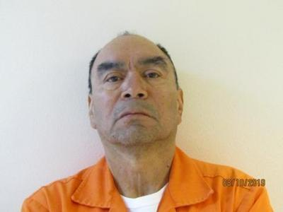 Felix Najera a registered Sex Offender of Wyoming