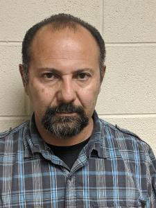 Blas Pedraza Jr a registered Sex Offender of Wyoming