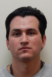 Sergio Anthony Perez a registered Sex Offender of Wyoming