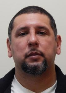 Joel Carrasco Bujanda a registered Sex Offender of Wyoming