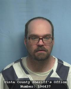 James Morgan Gibson a registered Sex Offender of Wyoming