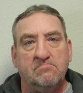 Todd David Curington a registered Sex Offender of Wyoming