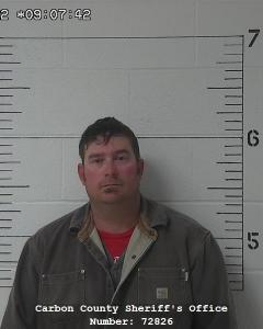 Jason John Miller a registered Sex or Kidnap Offender of Utah