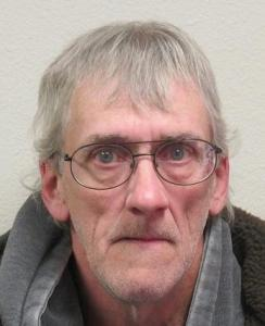 Timothy Jay Skaggs a registered Sex Offender of Wyoming
